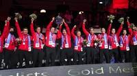 Irwansyah yang Kalem Bawa Indonesia Juara Piala Thomas