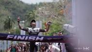 Ini Keseruan Gelaran HK Endurance Challenge 2021 di Lombok