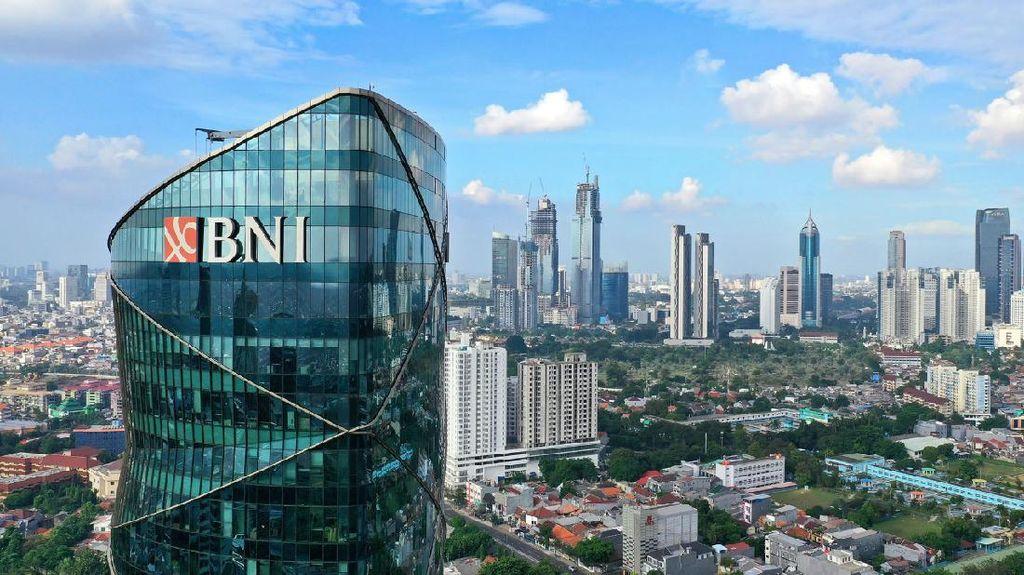 Asal Muasal Rumor BNI Akuisisi Bank