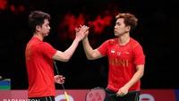 Comeback Dramatis Indonesia Atas Denmark Menuju Final Piala Thomas