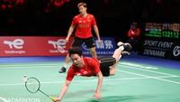 Jadwal Final Piala Thomas: Indonesia Vs China Nanti Malam