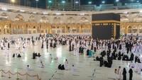 Arab Saudi Berikan Sejumlah Kelonggaran Bagi Jamaah, Ini Detil Lengkapnya