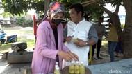 Top! Ibu di Sulbar Berdayakan Anak Jalanan Lewat Jualan Sari Tebu