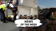 News of The Week: Polisi SmackDown Mahasiswa, Gempa M 4,8 Guncang Bali