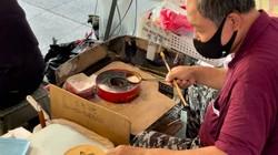 Penjual Permen Dalgona di Korsel Ini Untung Besar karena Squid Game