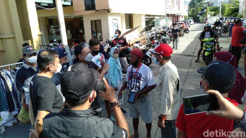 Bayar Parkir di Tepi Jalan Makassar Kini Nontunai, Warga Diwajibkan e-Money