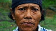 Perkenalkan Mang Ade, Sosok yang Menemukan Bocah Pendaki Hilang