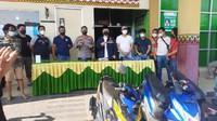 Bolak-balik Masuk Penjara, Begal Sadis di Lampung Tewas Tertembak Polisi
