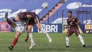 2 Kunci Kemenangan PSM Makassar atas Bali United