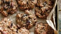 Resep Pembaca: Resep Cookies Pisang Sereal yang Manis Buat Ngemil atau Sarapan