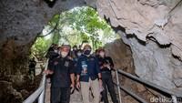 Sandiaga Harap Desa Serang di Blitar Siap Sukseskan New Normal