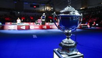 Indonesia Juara #ThomasCup2020, Netizen: Penantian 19 Tahun, Terima Kasih!