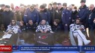 Usai Syuting di Luar Angkasa, Yulia Peresild Mendarat di Bumi