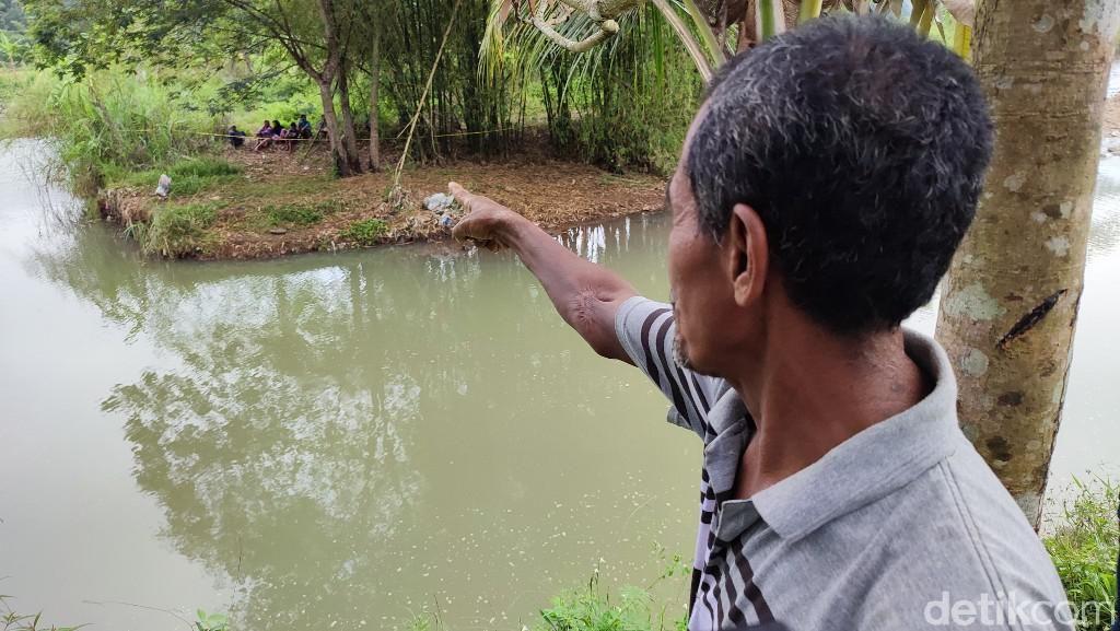 Susur Sungai Maut di Ciamis, Warga: Kalau yang Tenggelam Sering