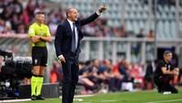Juventus Begitu Efektif di Bawah Allegri