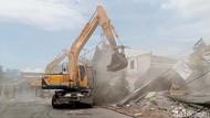 Pemkot Surabaya Disiagakan 600 Personel Eksekusi 15 Bangunan Sengketa