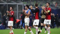 Milan Hadapi Laga Penentu Nasib Lawan Porto