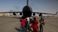 Nasib Penerjemah Afghanistan yang Batal Dievakuasi ke Inggris