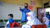 36 SD di Bogor Mulai PTM, Ini Pesan Bima Arya Bila Ada Siswa Sakit