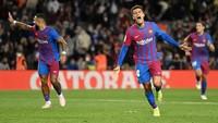 Coutinho Bikin Gol Lagi Setelah Nyaris Setahun