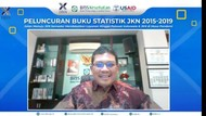 DJSN-BPJS Kesehatan Luncurkan Buku Statistik JKN 2015-2019, Bahas Apa?