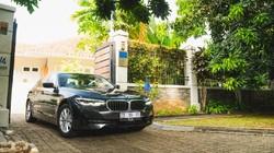 Dubes Uni Eropa untuk Indonesia Kini Pakai Mobil Plug-In Hybrid
