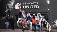 18 Klub Liga Inggris Lakukan Ini untuk Jegal Dana Arab Saudi ke Newcastle