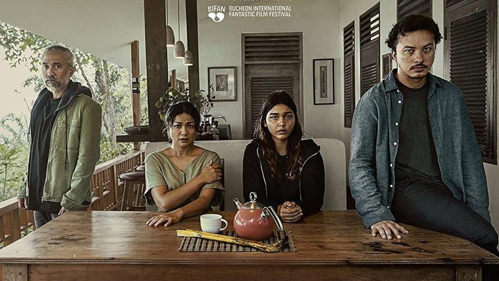 7 Film Indonesia Terbaru yang Akan Tayang di Bioskop