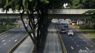 Perluasan Ganjil Genap di 25 Titik Jakarta Diputuskan Hari Ini