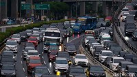 Simak Syarat Berkendara Terbaru Selama PPKM Diperpanjang