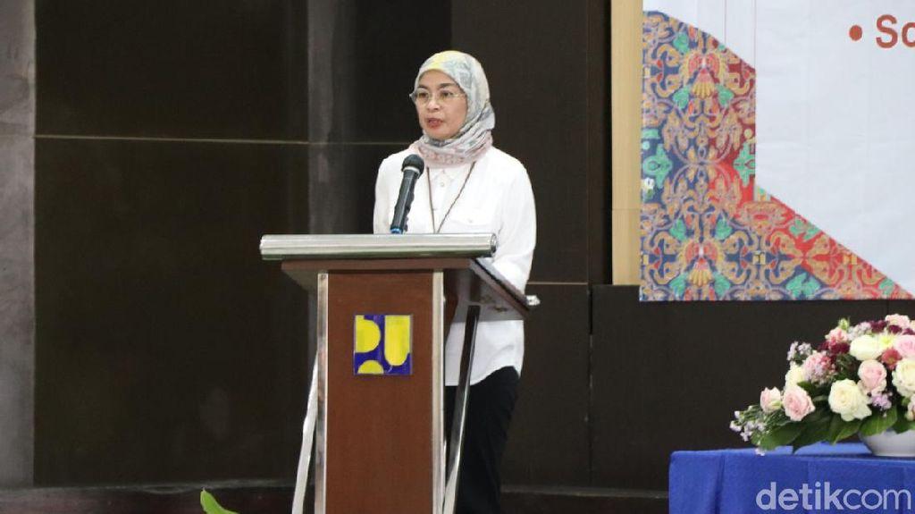 Kementerian PUPR Sebut Tender Dini Proyek 2022 di Jatim Senilai Rp 2,37 T