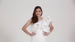 Kezia Warouw Jadi Icon Brand Kecantikan hingga Tinggalkan Anak di Manado