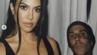 Kourtney Kardashian dan Travis Barker Resmi Tunangan!