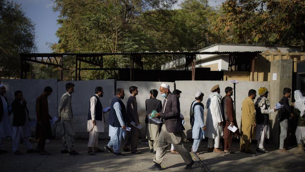 Taliban Buka Lowongan Kerja buat Warga Afghanistan, Upahnya Gandum