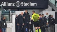 Mourinho: Fans Juventus Masih Sakit Hati Inter Treble