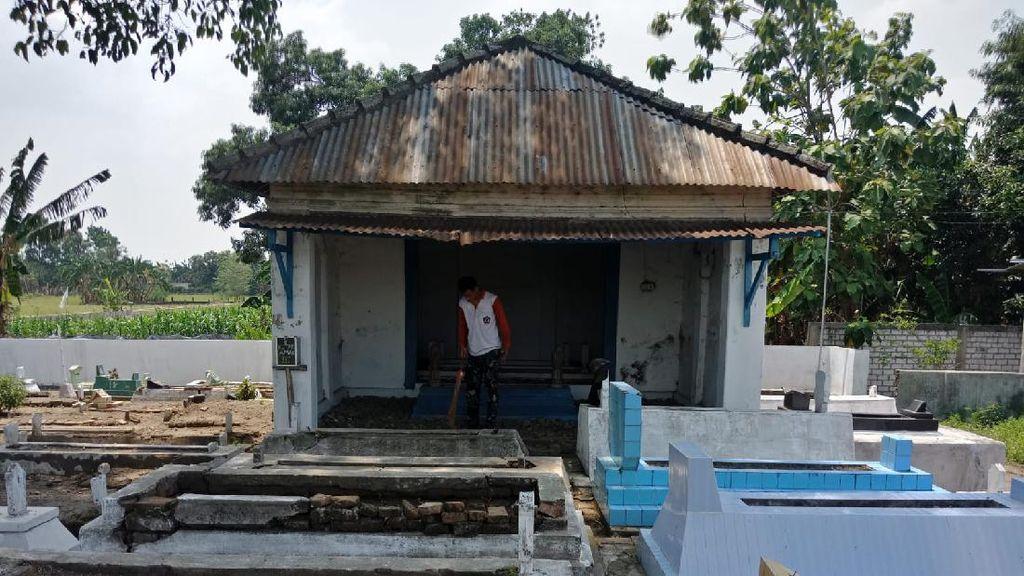 Mengenal Sosok Mbah Konde, Pemberi Nama Desa di Jombang yang Bikin Baper Jomblo