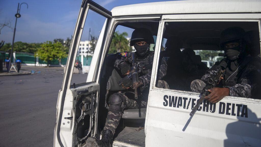 Penculik Misionaris AS-Kanada di Haiti Minta Tebusan Rp 14 M Per Orang