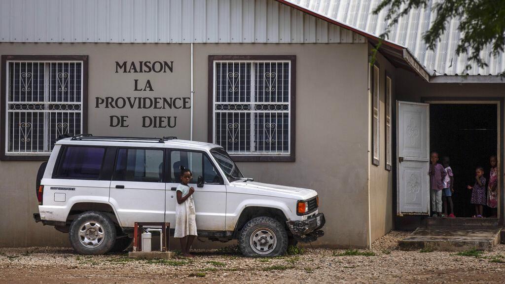 Warga Haiti Takut Keluar Rumah Usai Penculikan 17 Misionaris