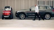 Israel Bikin Mobil Listrik yang Bisa Menyusut, Dijual Rp 203 Juta