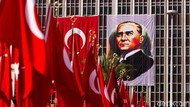 Mustafa Kemal Ataturk, Sosok yang Diusulkan Jadi Nama Jalan di DKI