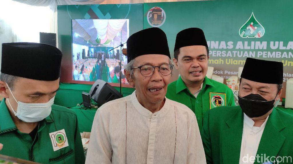 PPP Cari Kawan Senapas untuk Koalisi Pilpres 2024, Apa Kriterianya?