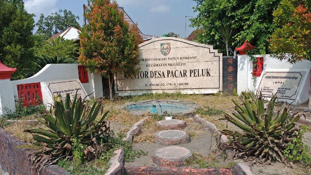 Ini Nama Desa Bikin Baper Jomblo di Jombang, Desa Pacar Peluk