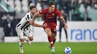 Klasemen Liga Italia: Roma dan Inter Tersandung