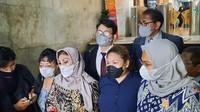 Olivia Nathania Jalani Pemeriksaan Kedua Selama 8 Jam, Bantah Tuduhan Pelapor