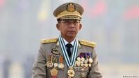 Sultan Brunei: ASEAN Tidak Akan Mengusir Myanmar