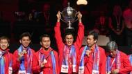 Rasa Hormat Terdalam Denmark Pada Sang Juara Indonesia