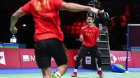 Indonesia Juara Piala Thomas: Viral Gaya Jojo Seperti di Scene Film