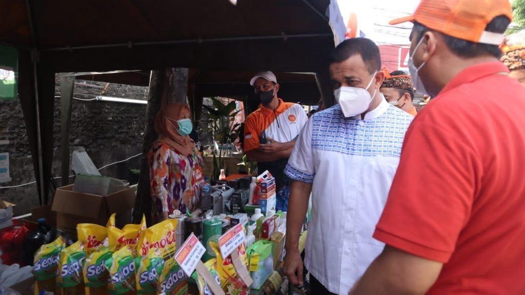 PKS Bikin Program Pemberdayaan buat UMKM, Digelar di 25 Kabupaten/Kota