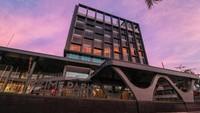 Dukung Pariwisata Lombok, Hotel Bintang 4 Baru Hadir di Mataram