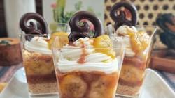 Resep Pembaca: Resep Banana Caramel yang Legit Wangi, Cocok Buat Camilan